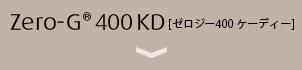 Zero-G 400KD